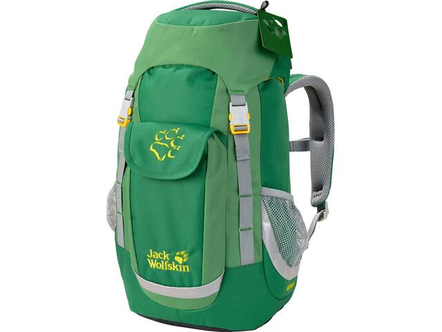 4a2c4f85109ed Jack Wolfskin Explrr Backpack Kids leaf green